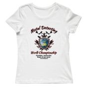 Metal Detecting World Championship Logo Participant 2019